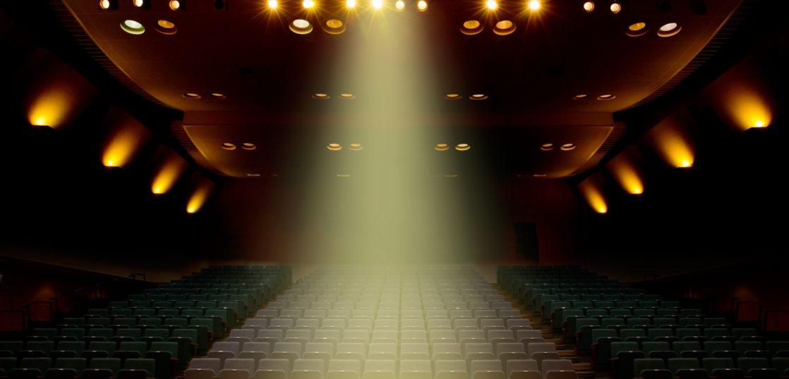 劇場イメージ