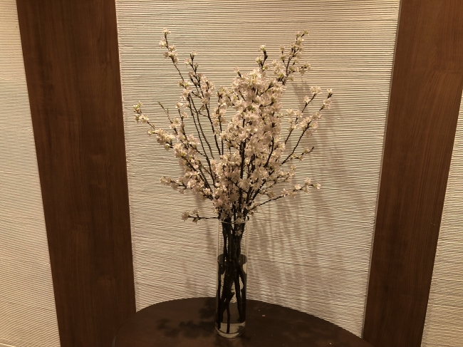 【リーガロイヤルホテル京都】インドア花見ステイプラン