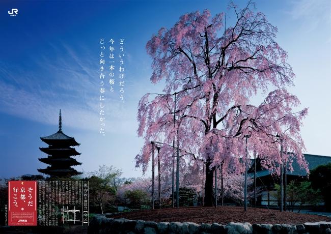 そうだ 京都、行こう。