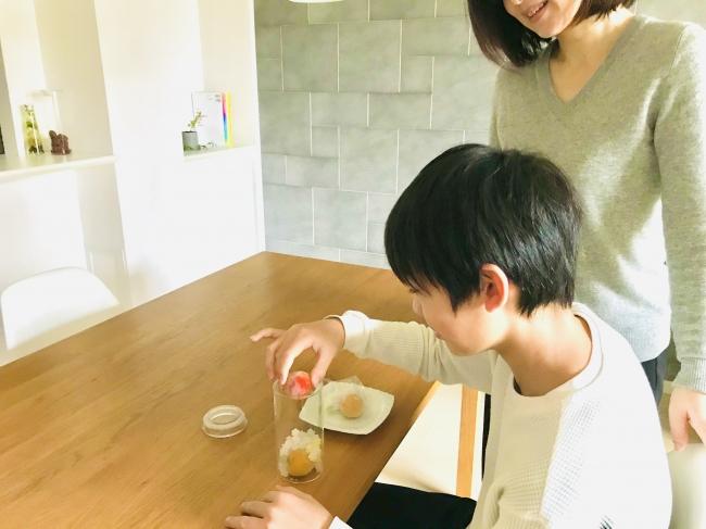 京都・梅体験専門店「蝶矢」
