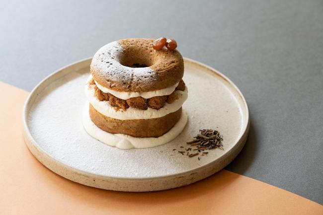 ドーナツファクトリー「koe donuts kyoto」概要