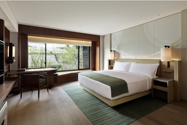 HOTEL THE MITSUI KYOTO(ホテル ザ ミツイ キョウト)